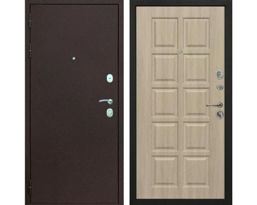 Входная дверь Порта 49
