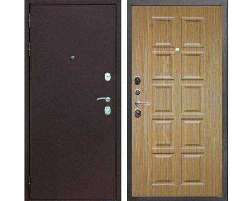 Входная дверь Порта 50