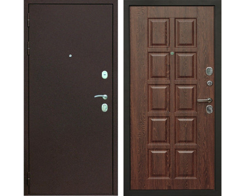 Входная дверь Порта 53