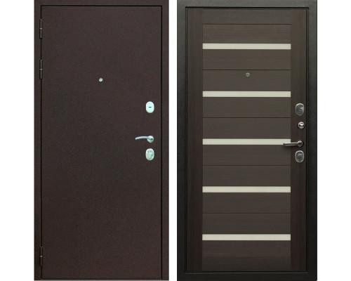 Входная дверь Порта 54