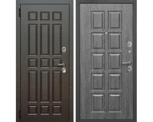 Входная дверь Порта 81