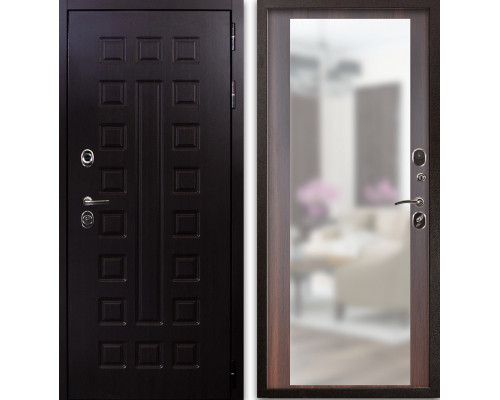 Входная дверь Порта 109