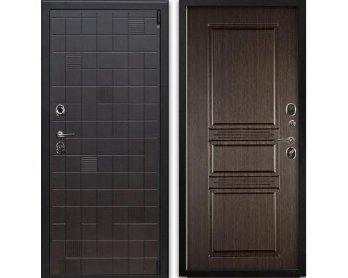 Входная дверь Порта 117