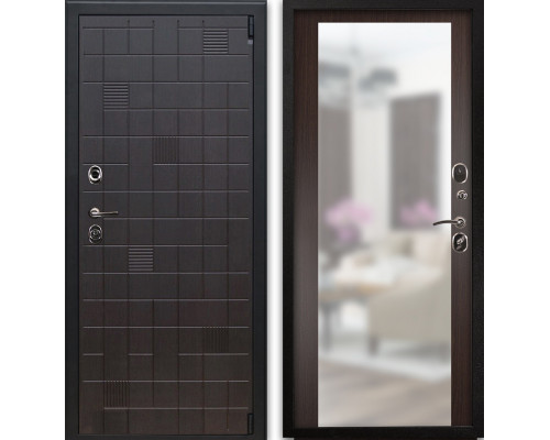 Входная дверь Порта 132