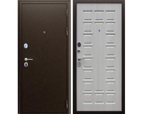 Входная дверь Порта 3