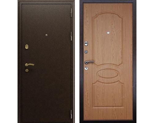 Входная дверь Порта 12