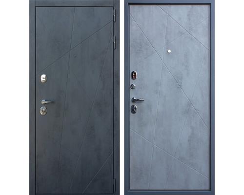 Входная дверь Порта 17