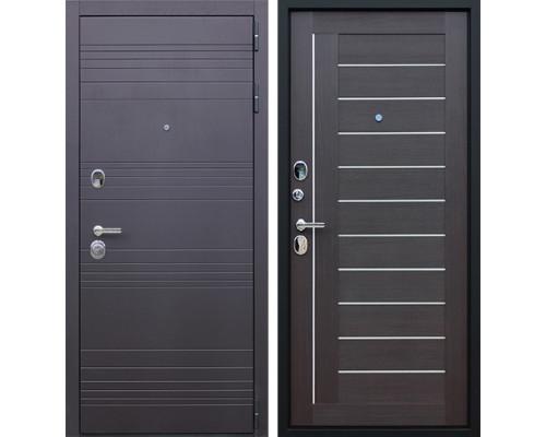 Входная дверь Порта 18