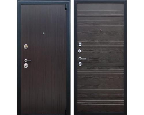 Входная дверь Порта 21