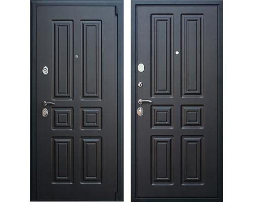 Входная дверь Порта 33