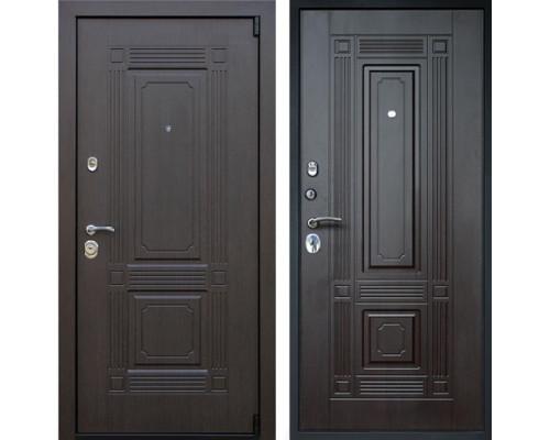 Входная дверь Порта 34